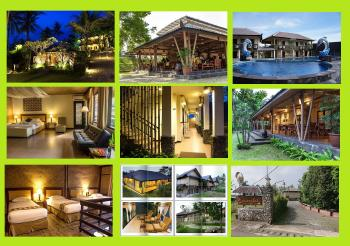 Sambi Resort Spa and Resto